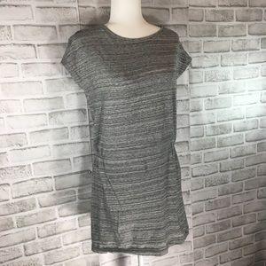 {LOFT} light weight cotton dress
